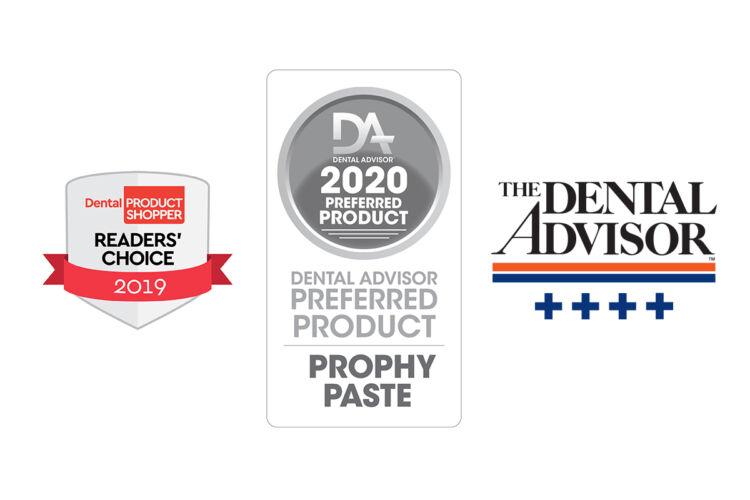 Premier Dental Enamel Pro - Product Awards