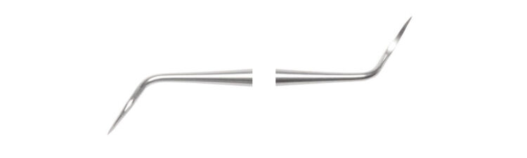 Premier Air NV2 Dental Hand Instrument Tips