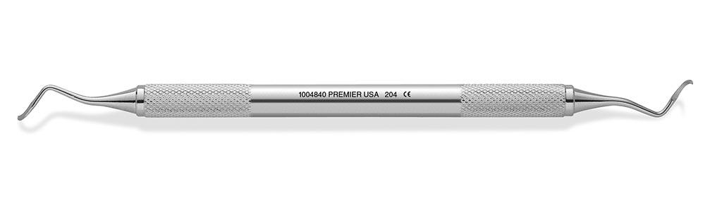 Premier 204 Scaler