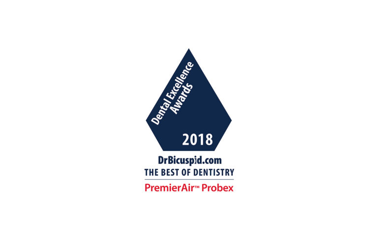 Premier Dental Premier Air - Dr Bicuspid Award