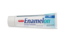 Enamelon Fluoride Toothpaste