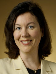 Dr. Fiona Collins,<br /> BDS, MBA, MA, FPFA
