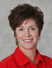 Theresa Groody<br />M.Ed., EFDA, CDA