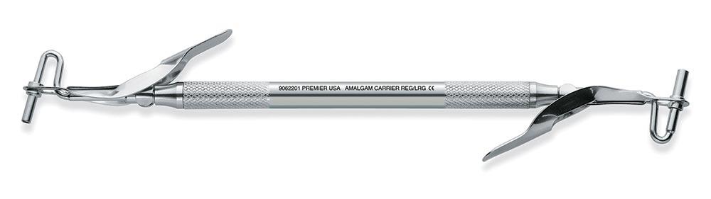 Premier Dental Amalgam Carrier De Regular Large