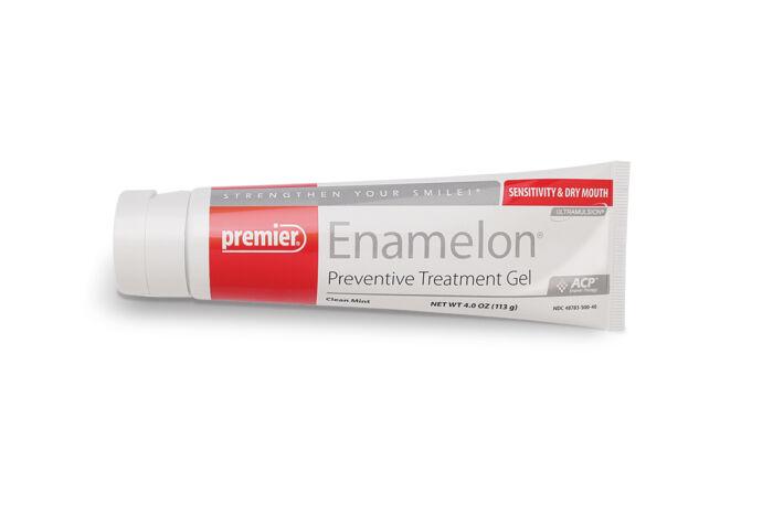 Enamelon Preventive Treatment Gel