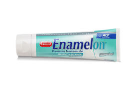Enamelon Preventive Treatment Gel