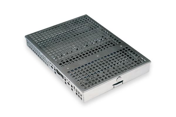 Mark IV Instrument Cassette