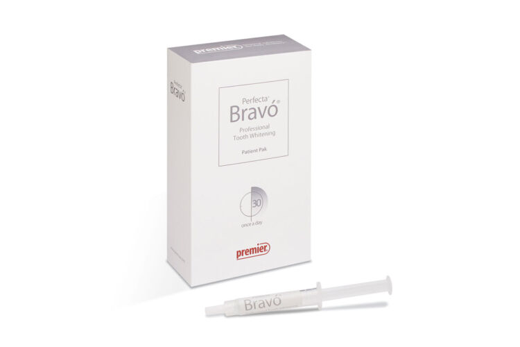 Perfecta Bravo Professional Tooth Whitening