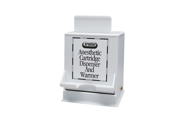 Premier Cartridge Warmer