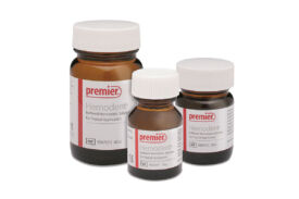 Hemostatic Liquids