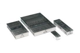 Instrument Cassettes