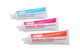 Perfecta Carbamide Peroxide Whitening Gel