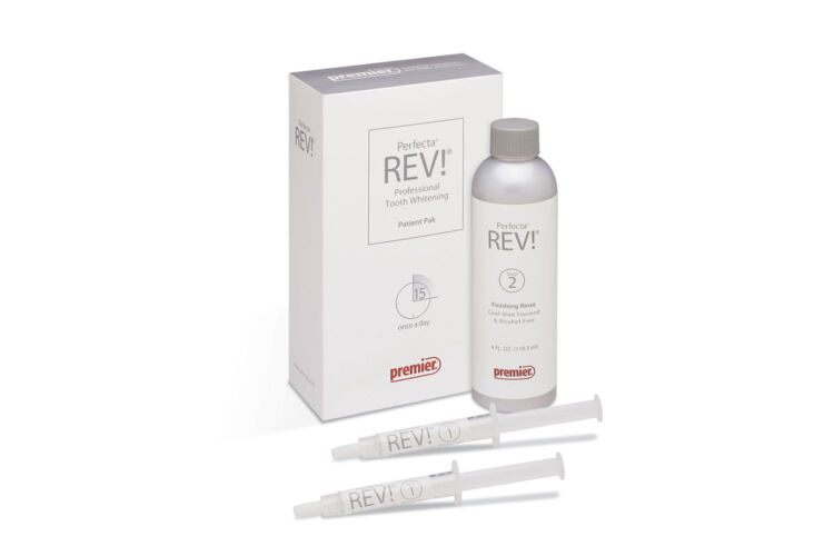 Perfecta REV! Professional Tooth Whitening