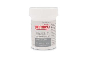 Premier Dental - Topicale Gel Jar