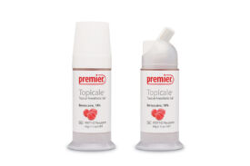 Premier Dental - Topicale Anesthetic Gel