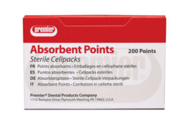 Absorbent Points
