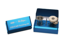 CAD/CAM Laboratory Finishing Kit