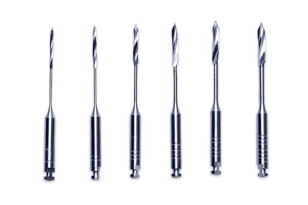 Peeso Dental Drill Bits