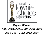 townie-choice-award_logo