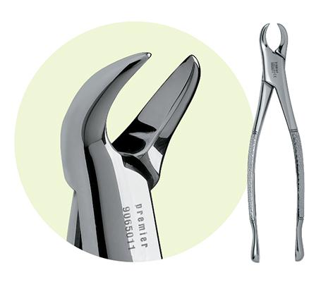 Premier Dental | 23 Mandibular Forceps
