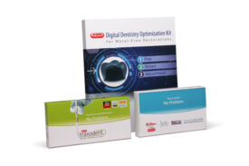 Digital Dentistry Optimization Kit