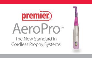 AeroPro Cordless Handpiece
