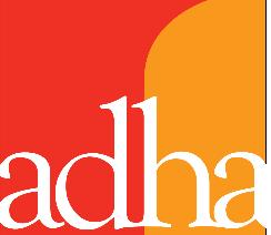 ADHA logo