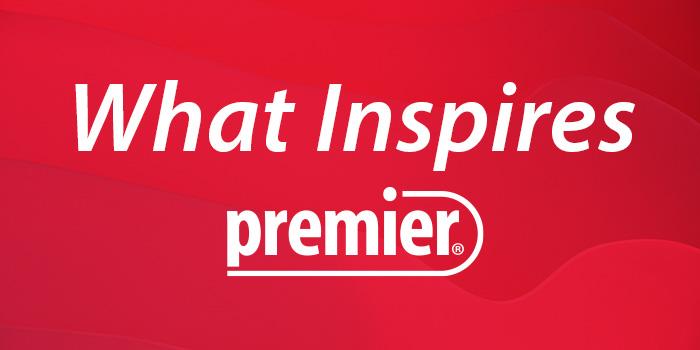 What Inspires Premier